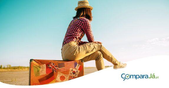 Compensa obter um cartão com seguro de viagem?