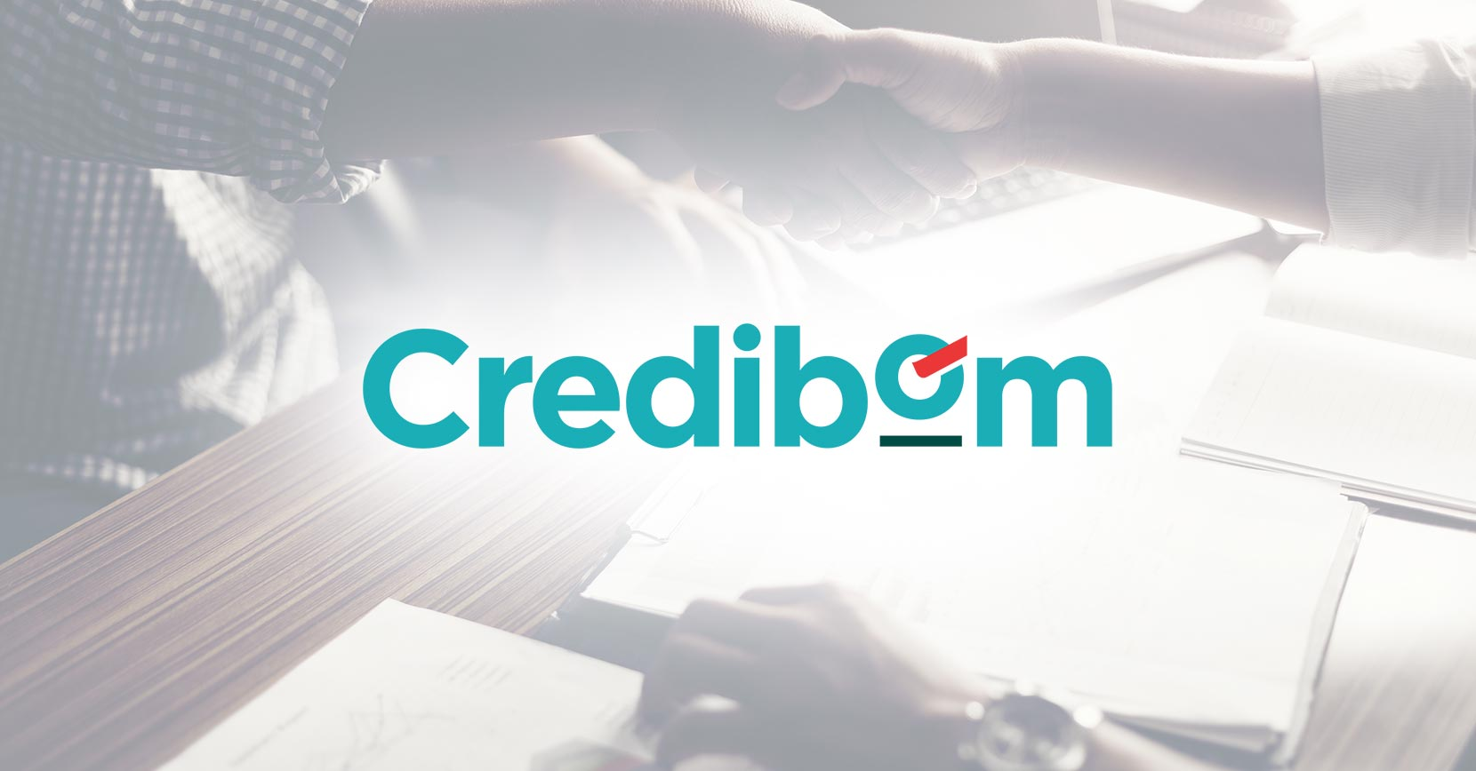 Crédito consolidado Credibom