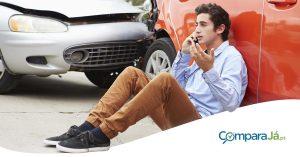 Seguro automóvel: jovens pagam quase duas vezes mais