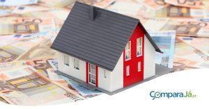 Infográfico | Uma casa de sonho à distância de um empréstimo