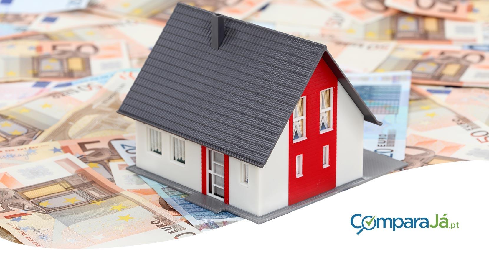 INFOGRÁFICO: Uma Casa de Sonho à Distância de um Empréstimo