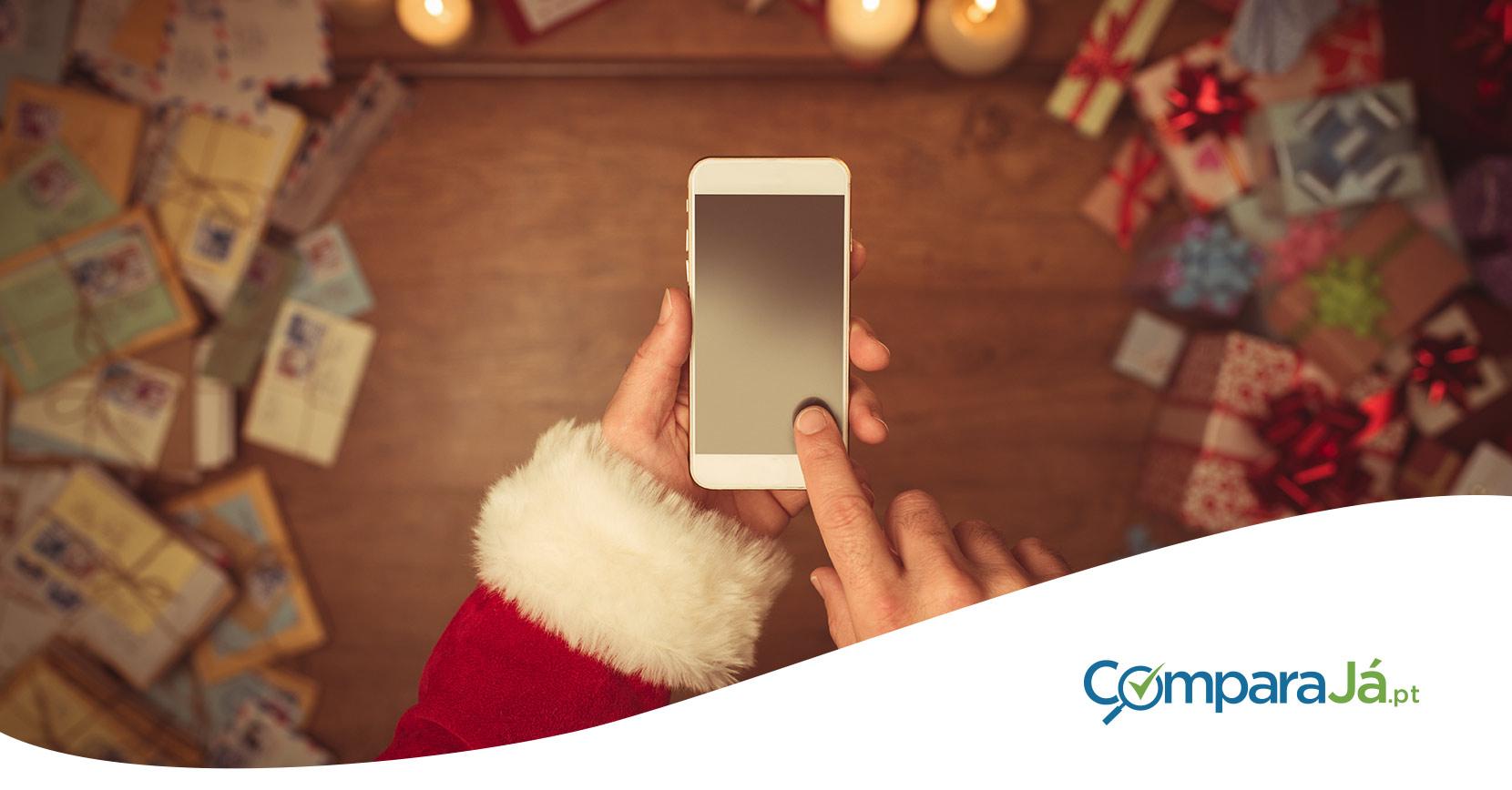 Roaming: Quanto Vai Pagar em Chamadas Nestas Férias de Natal?