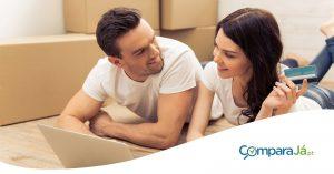 Já ouviu falar de crédito para troca de casa?