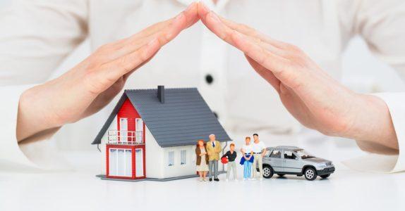 Proteger a casa contra tudo e todos: seguro multirriscos-habitação