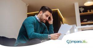 Central de Responsabilidades de Crédito: o que acontece quando entra em incumprimento?