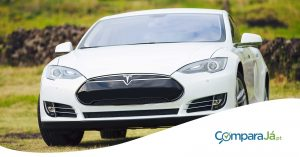 O preço do Tesla em Portugal: quanto custa o seu seguro automóvel?