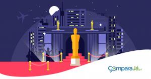 Viagem a Los Angeles: que tal ir aos Óscares com milhas aéreas?