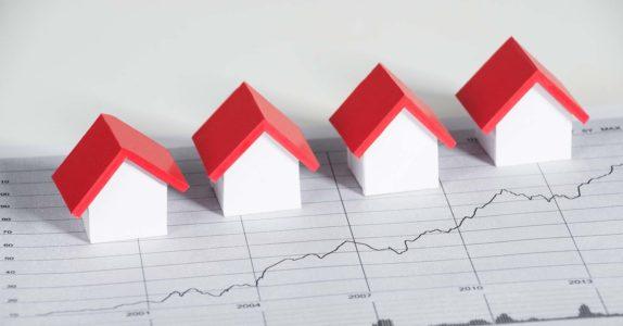 Como escolher entre taxa fixa ou variável quando comprar casa?