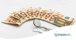 Como financiar cuidados de saúde oral?