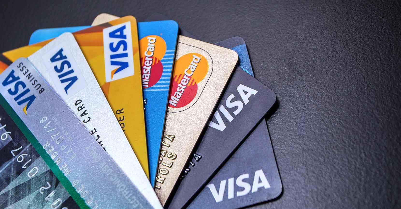 VISA, MasterCard ou American Express: qual o melhor para viajar?