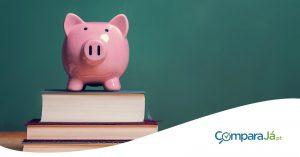 Educação financeira: aprenda a gerir o seu dinheiro com estes 5 livros