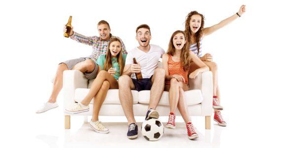 Como escolher o melhor pacote de canais desportivos?