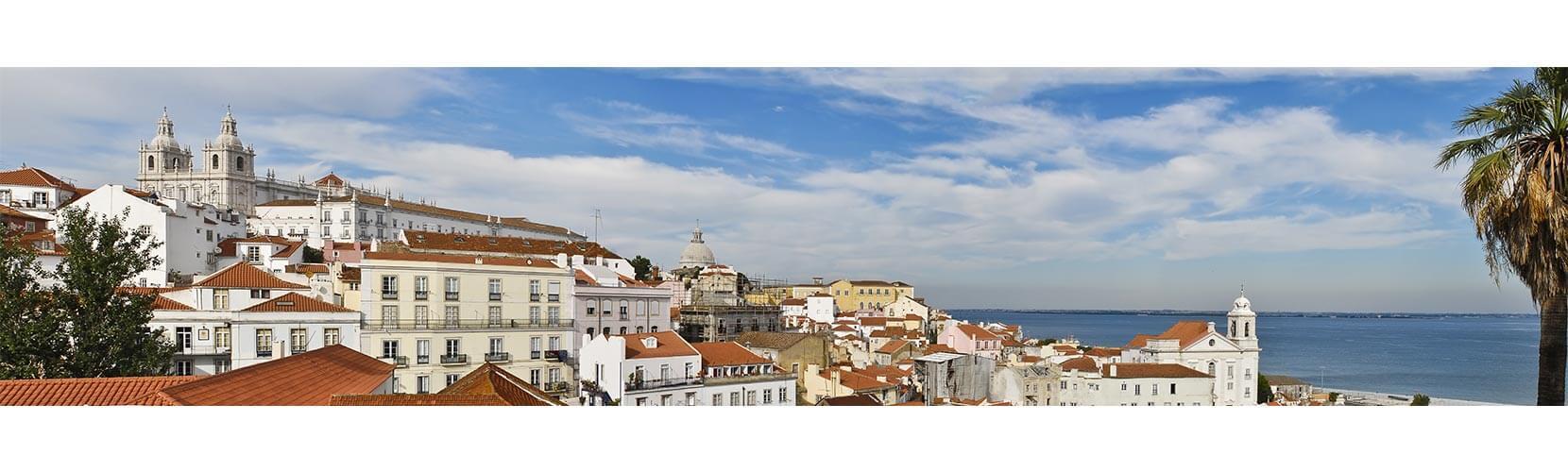 Lisboa apartamentos baratos