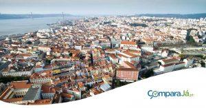 Porto e Lisboa: onde estão os apartamentos baratos?