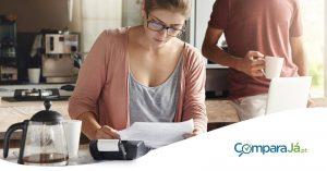O que torna uma conta bancária boa?