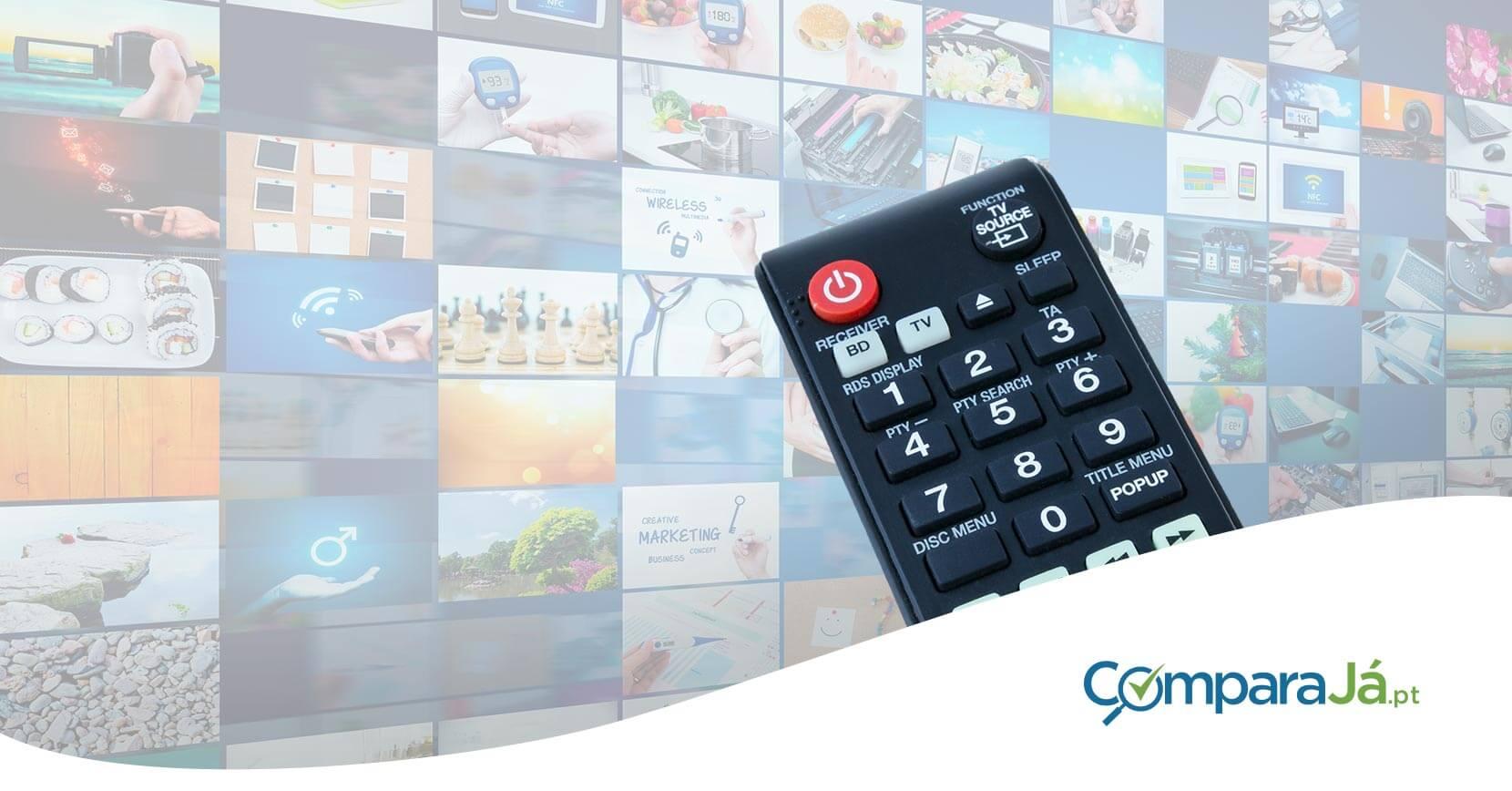 Quais os melhores pacotes de canais de TV para quem não passa sem séries e filmes?