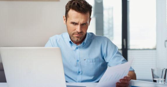 3 Formas de se opor a uma penhora de contas bancárias