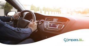 Compensa ser bom condutor?