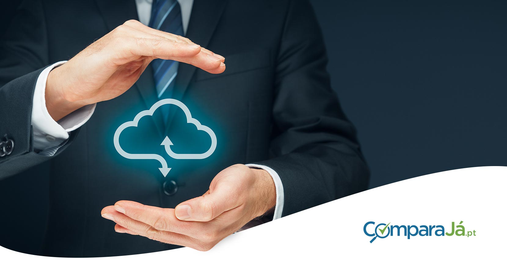 serviços cloud
