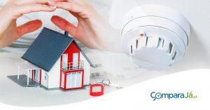 Porque é que o seguro de incêndio é obrigatório no crédito à habitação?