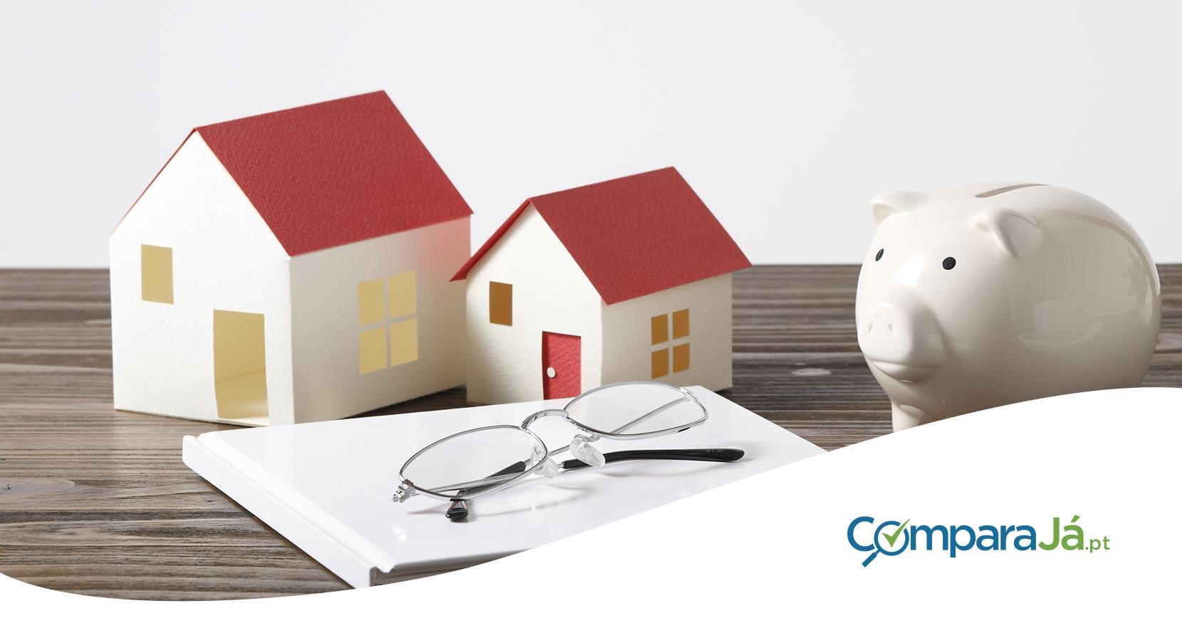empréstimo à habitação