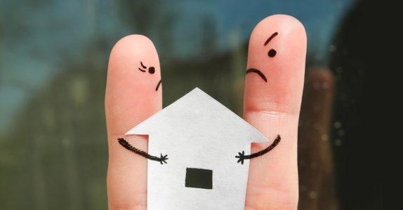 Desvinculação do crédito à habitação: o que acontece no divórcio?