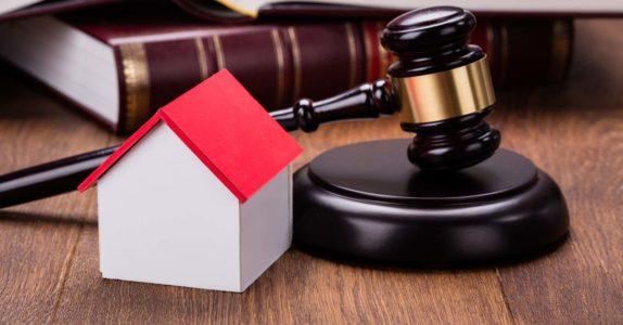 O que é uma hipoteca judicial?