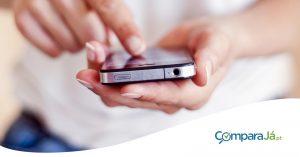 6 Tipos de aplicações para telemóvel que consomem mais dados móveis