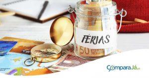 Crédito para férias: compensa pagar a viagem com antecedência?