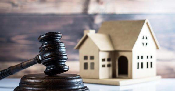Como comprar casas em leilão?