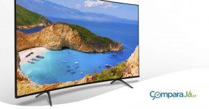 Canais em Ultra HD 4K: o que oferecem as operadoras?