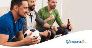 Canais para ver futebol: o que oferecem as operadoras?