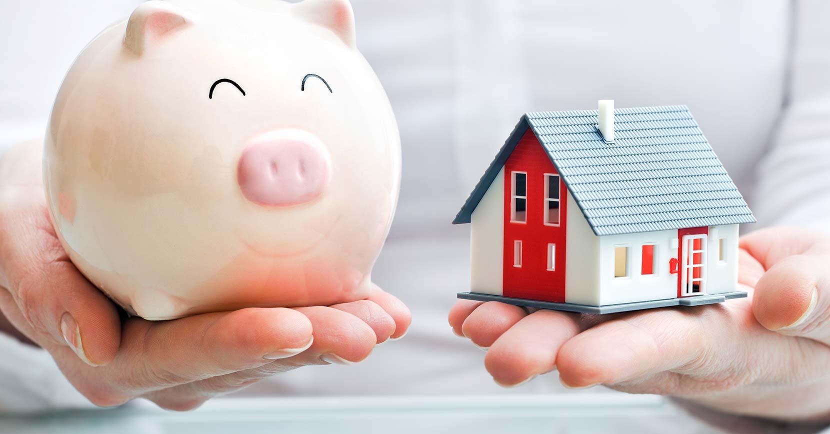 crédito à habitação mais barato