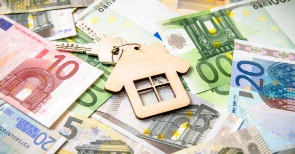 Como transferir crédito habitação?