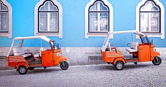 Como financiar pequenos negócios no setor do Turismo?