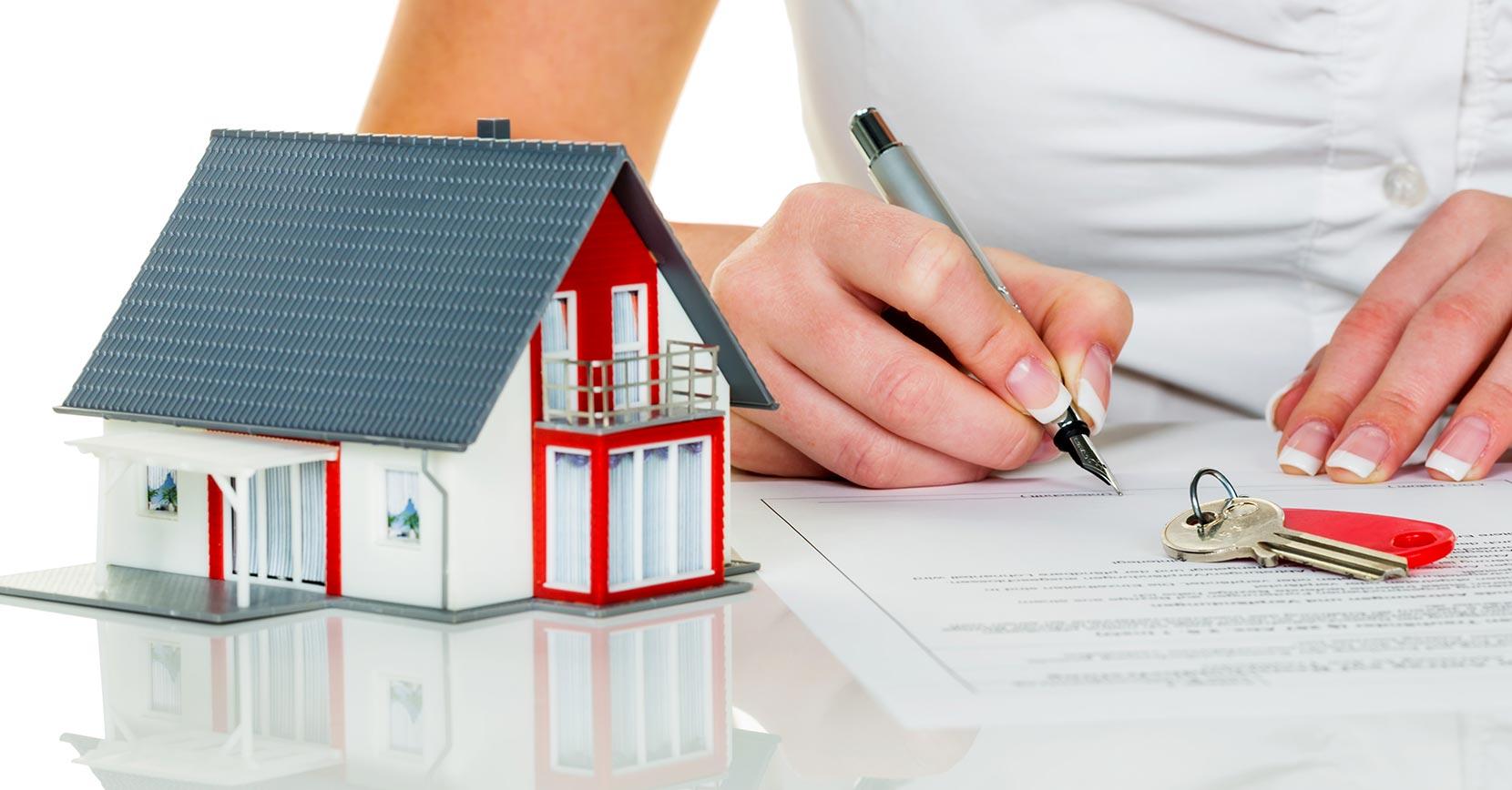 fiadores de crédito à habitação