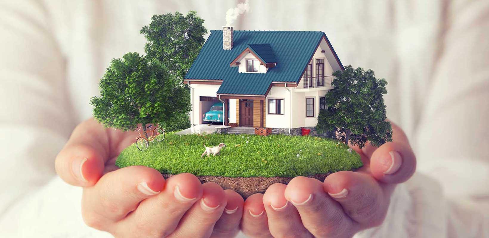 como comprar casa