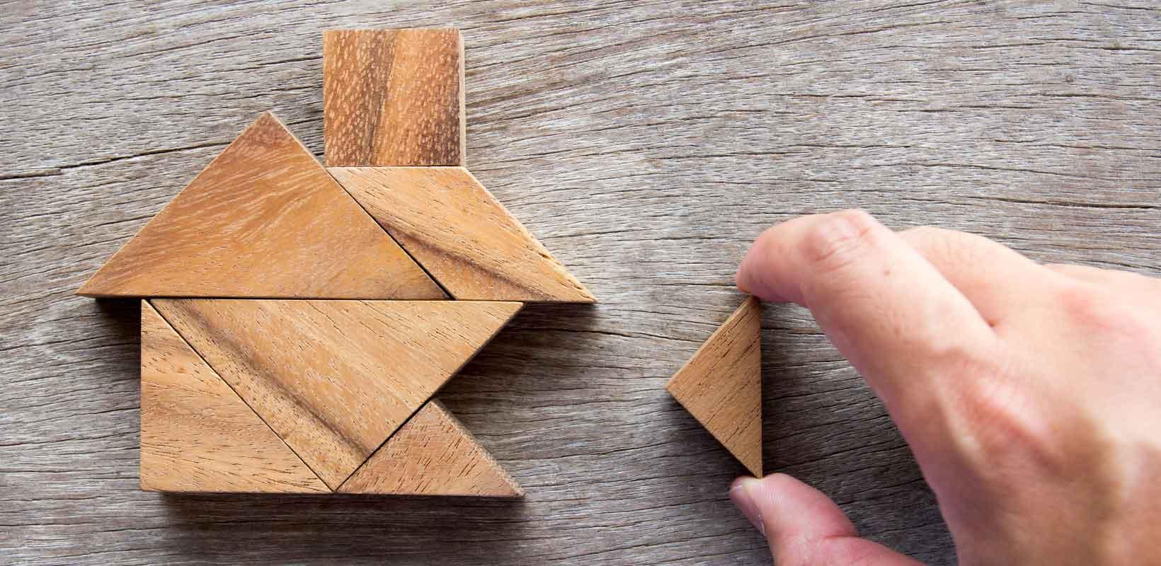 Preparar um Crédito à Habitação