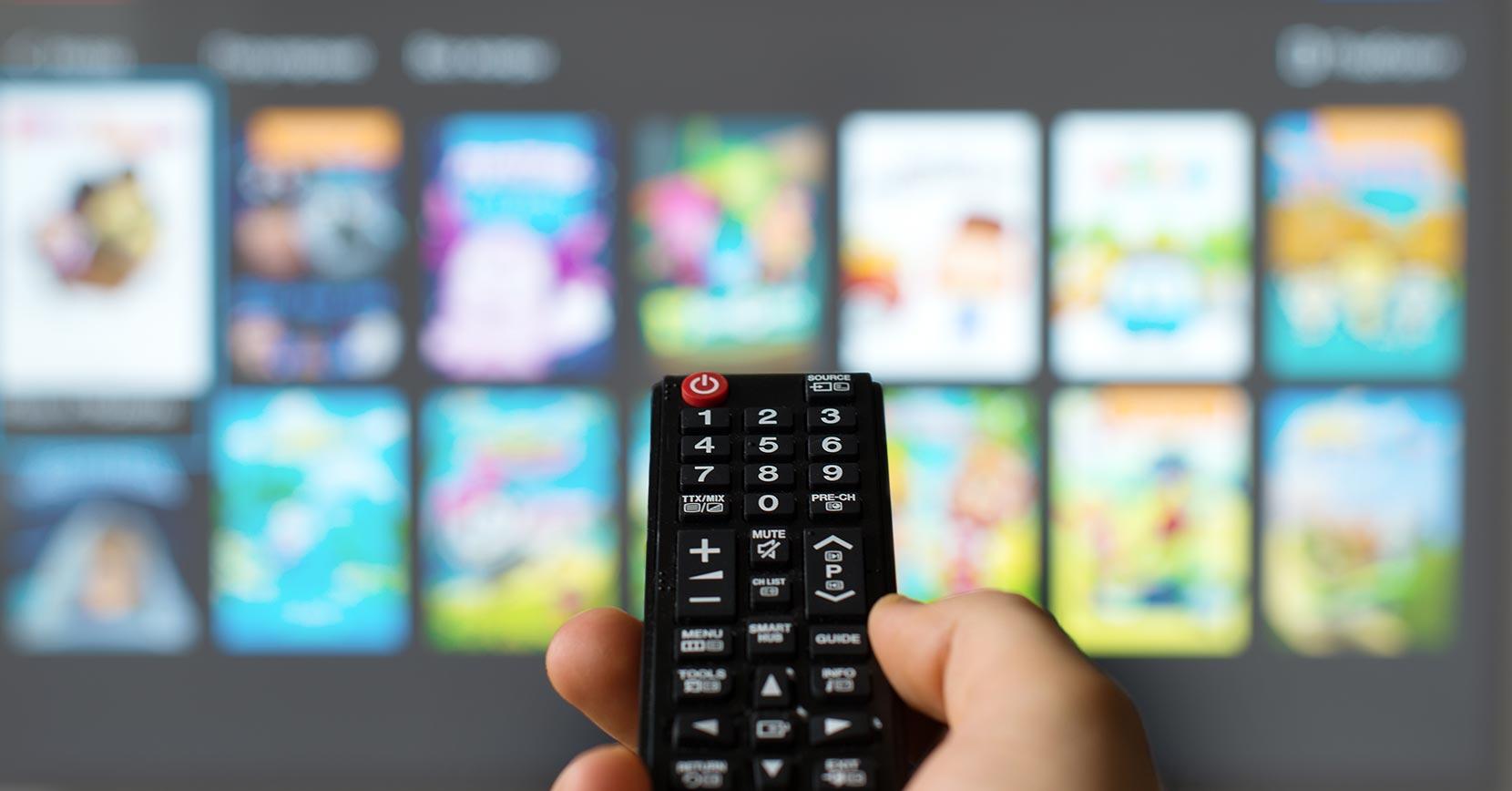 compras na tv