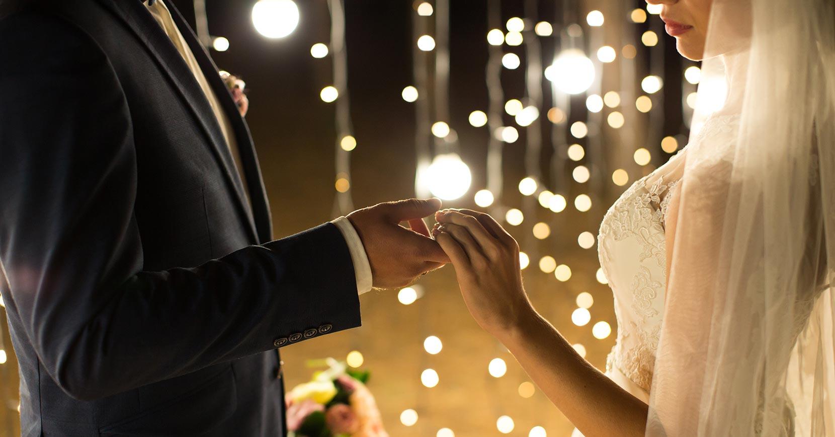 crédito para casamento