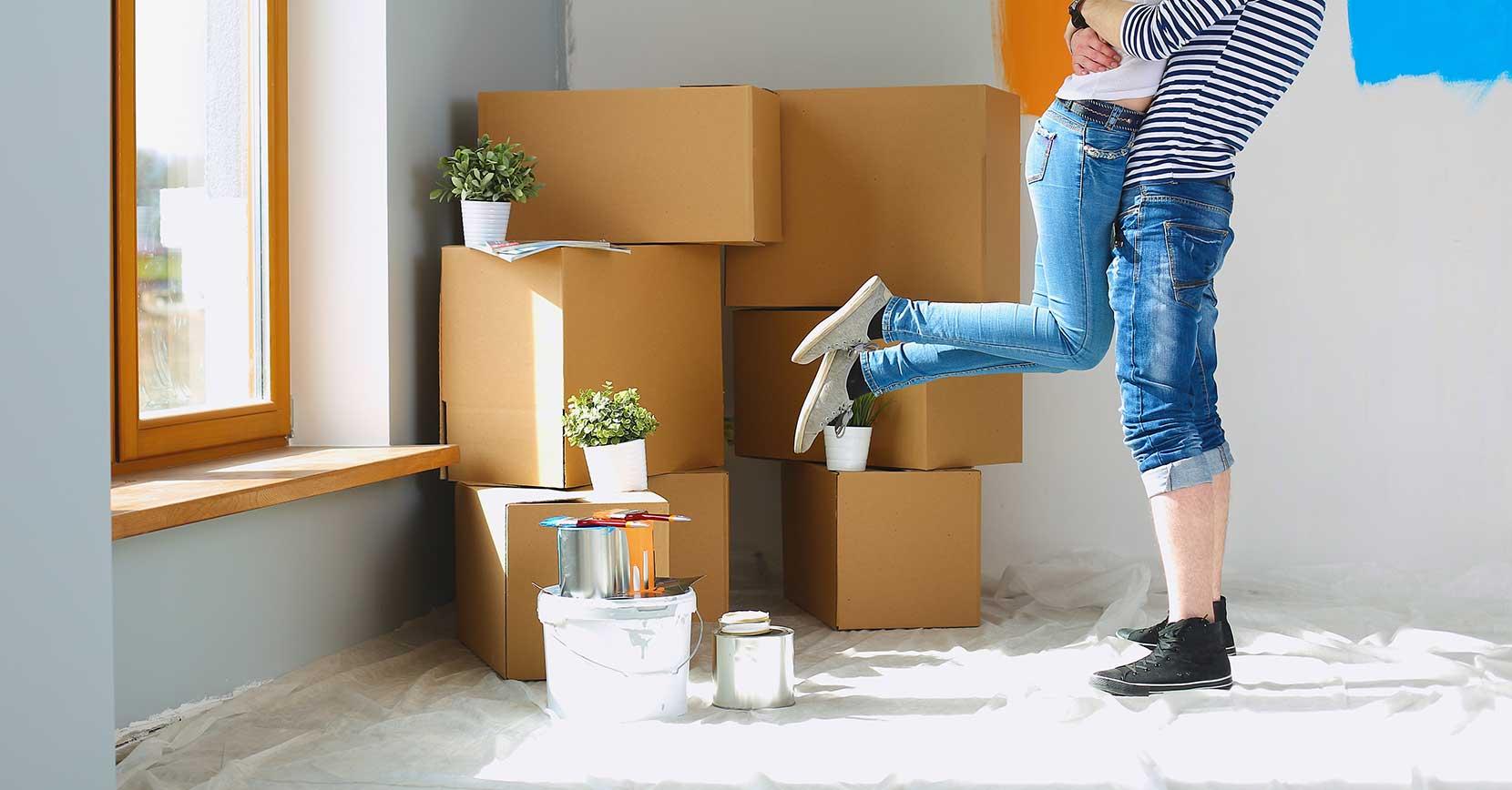 crédito para comprar casa