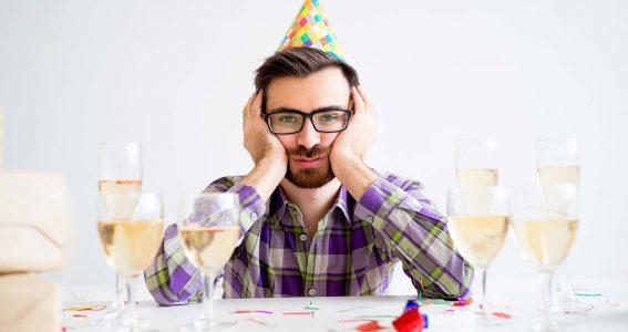 5 Resoluções de Ano Novo para melhorar as suas finanças