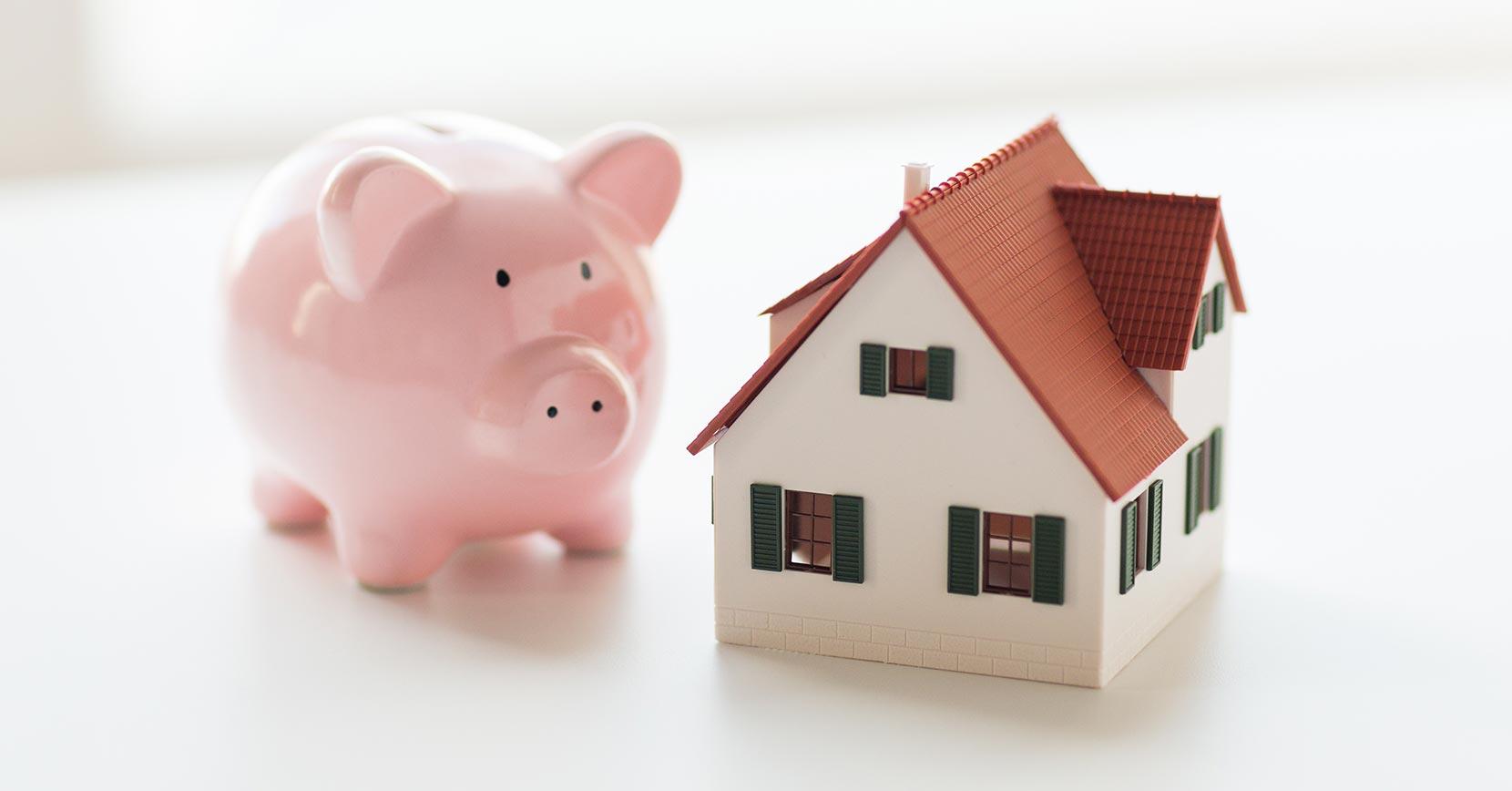 conta poupança-habitação