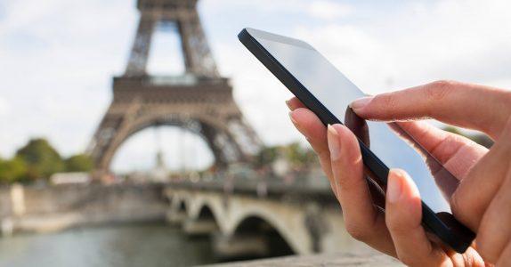 Quais os melhores tarifários internacionais para ligar para o estrangeiro?