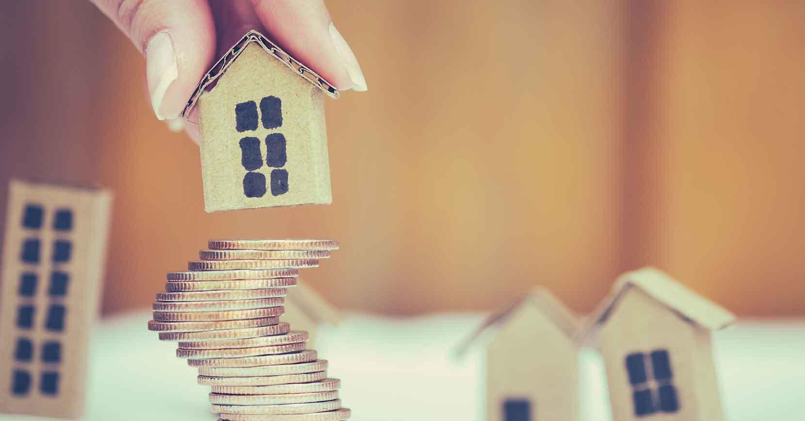 amortizar crédito à habitação