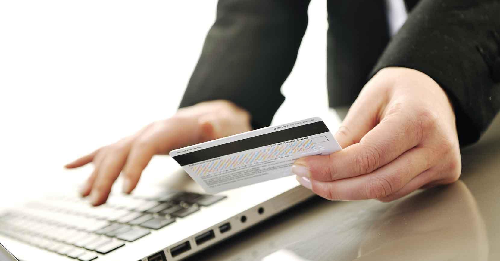 Crédito em linha