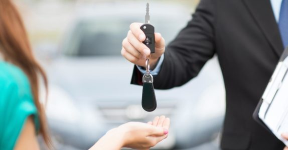 Automóvel Online: como alterar o registo de propriedade automóvel?