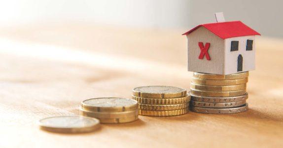 Qual o impacto da EURIBOR negativa na prestação da casa?