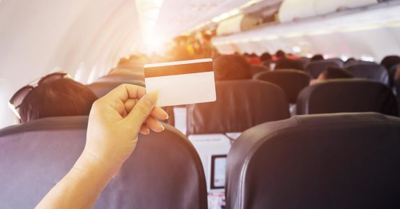 Como acumular milhas no cartão de crédito?
