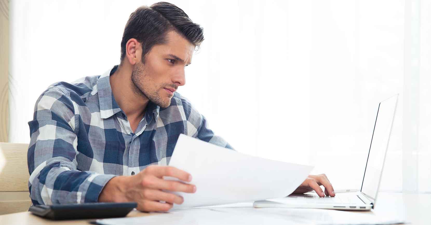 Crédito pessoal com problemas bancários